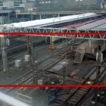 線路の作業用