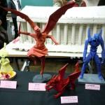 折紙美術館 大学祭(1)