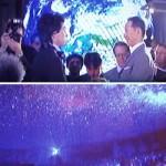 「星に願いを」 七畳間で生まれた410万の星