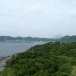 鹿児島旅行の思い出(2) 指宿