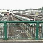「めぐりん」で巡る下町(2) 上野
